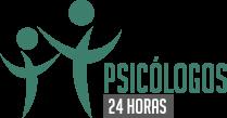 Psicólogos 24 Horas Logo